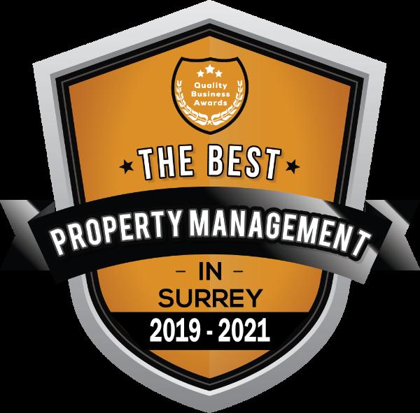 Best Property Management in Surrey